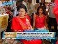 Dating first lady Imelda Marcos, hinatulang guilty sa katiwalian