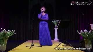 X Forum Humanum Mazurkas-A.Bartkowski,Krystyna Sulżycką-