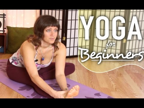 Yoga For Back Pain - 30 Minute Back Pain, & Sciatica Relief For Beginners