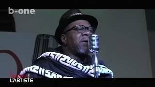 Papa Wemba Invité de Noella Madinga, Bravo l