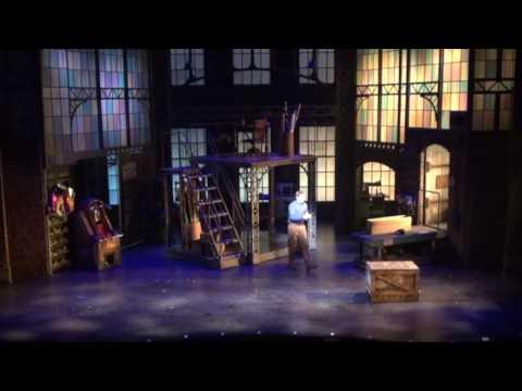 Soul of a Man- Kinky Boots Toronto- Graham Scott Fleming