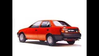 Maruti Suzuki 1000 from Movie 'The Car'