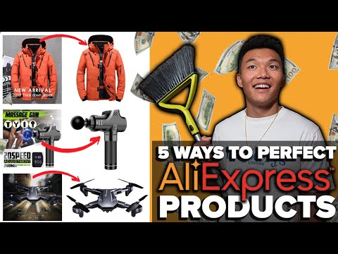 [Free Tutorial] Turning AliExpress Products into Winners in 2020 (Shopify Dropshipping) thumbnail