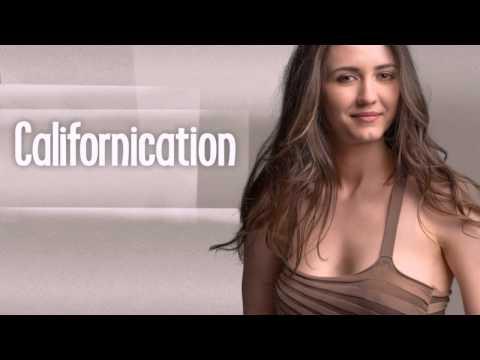 Момент из фильма Californication (Блудливая Калифорния)