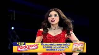 YAYA DUB ANG TAMANG PANAHON in Philipine Arena ^^WoW Fantastic Baby^^