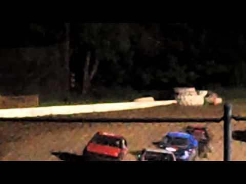 Cottage Grove Speedway Hornets 5-10-15