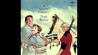 Dean Martin-baby Its Cold Outside