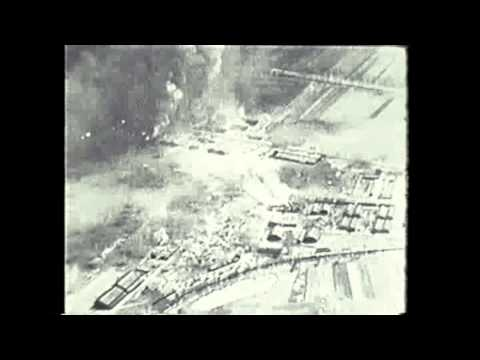 Penn State's 8th Air Force Archives- 355th Fighter Group Gun Camera Footage