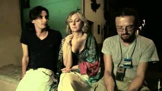 KILOWATT FESTIVAL 2013 Berardi-Casolari / César Brie - In fondo agli occhi