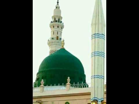 Nabi Ki Naat Padhkar Khuld Me Hum Ghar Banalenge By Sayyed Azeem Noori Bareilly Sharif