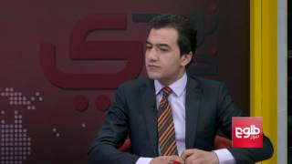 TAWDE KHABARE: Khalili's Appointment As New HPC Chief Discussed