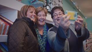 missouri star quilt co discovers their audience on youtube video ads