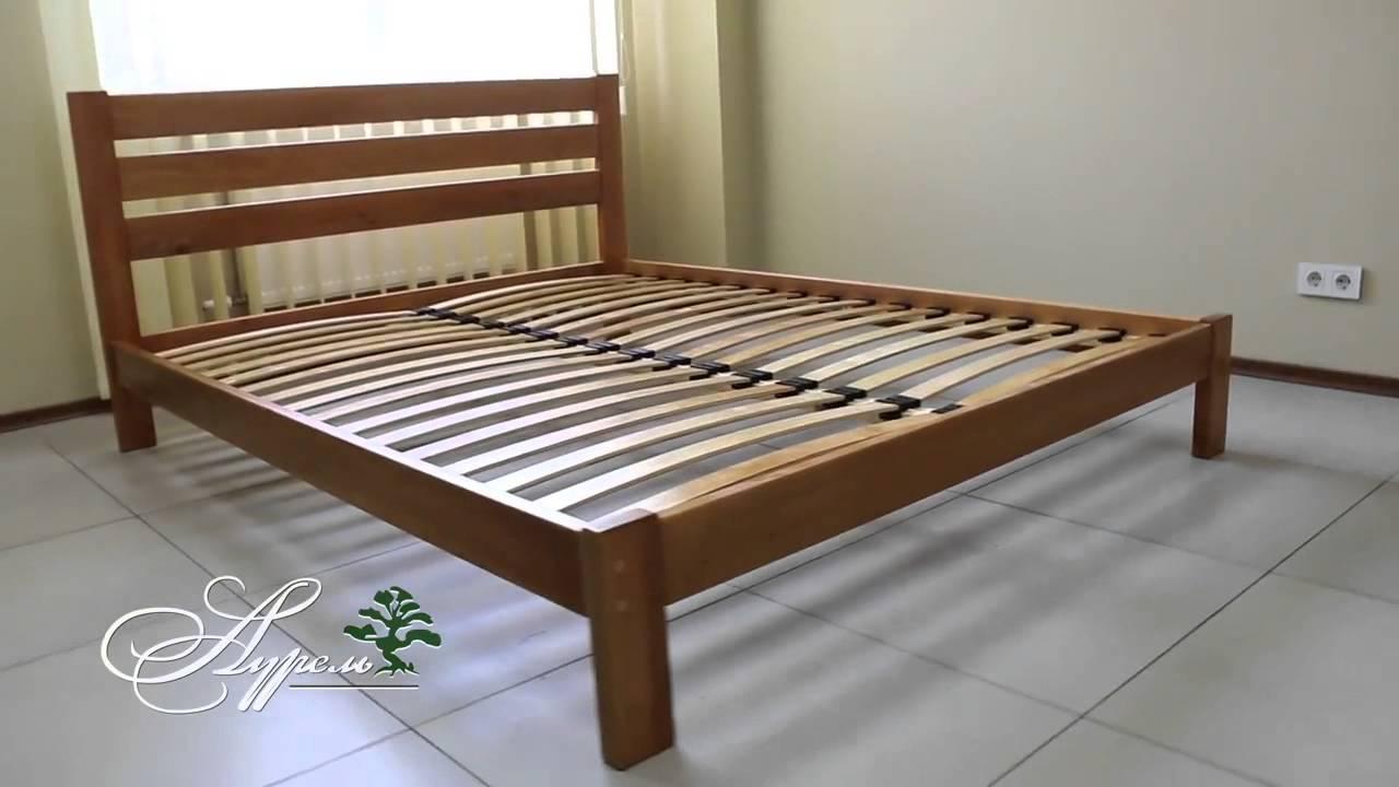 кровати по люкс инструкция милана сборке