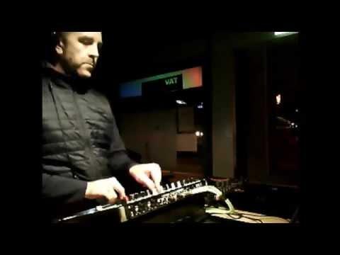 TOUCH@ TAV - DJ ZULU (01/15/14)