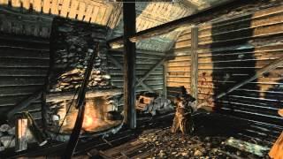 TESV SKYRIM/ гайд - как попасть в братство ассасинов или уничтожить его