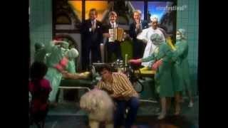 Medium Terzett - Schwarzwaldklinik - WWF-Club - 1985
