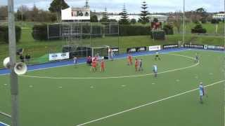 Ford National Hockey League Round 7 Highlights
