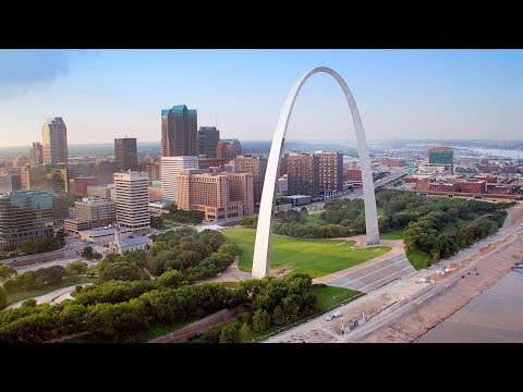 Aerial America: Man-Made Marvels (Full Episode)