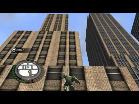 GTA V Incredible Hulk mod shows a great game waiting to be