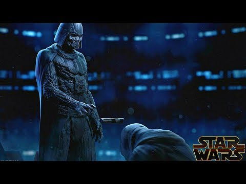 Download Youtube: How Darth Vader Planned To Become The Emperor After Revenge of the Sith - Star Wars Explained