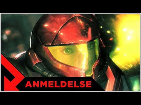 Rune anmelder Metroid: Samus Returns