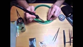 Led Clock Build - Smt