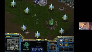 Gameplay: Starcraft Brood War 011
