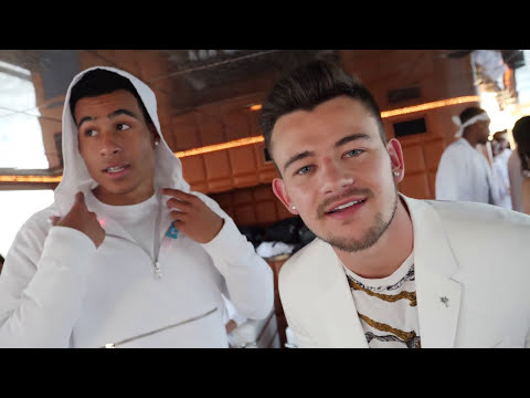 Millionaire Networking Event - My Epic Private Yacht ( All White Party )