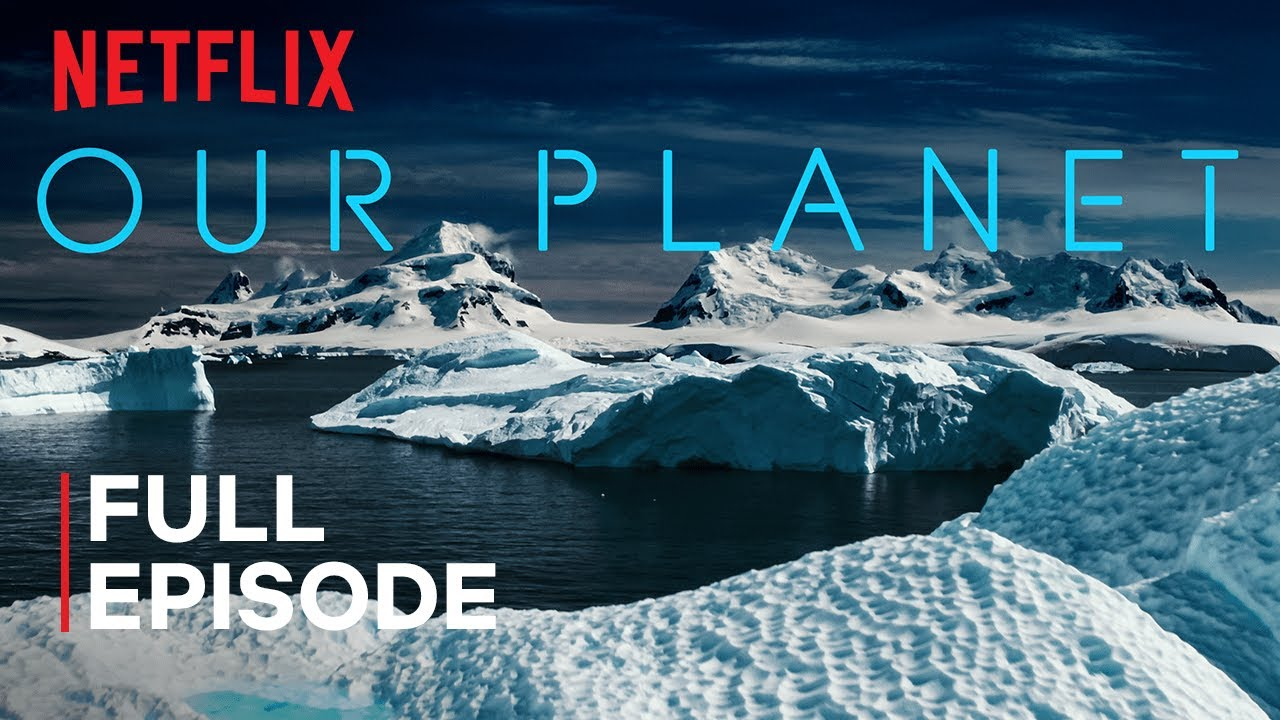 Download Our Planet | Frozen Worlds | FULL EPISODE | Netflix