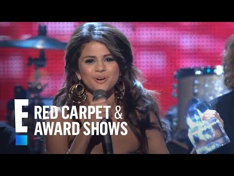 The People's Choice for Favorite Breakout Artist is Selena Gomez & The Scene.