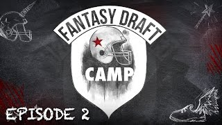 Building a fantasy football champion starts with mock drafts