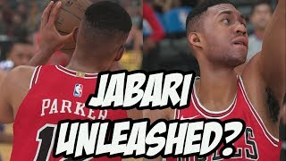 Can Jabari Parker Be A Star With The Bulls?