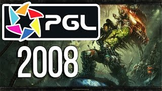 PGL08. HoT N vs FoV U TS Комментирует Miker