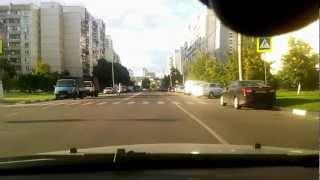 Авария 01.09.2012 - 18:35 Москва, Луговой проезд(I created this video with the YouTube Video Editor (http://www.youtube.com/editor), 2012-09-02T15:38:10.000Z)