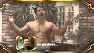 Murat Dalklc Gormeyeli Bihayli-Beyaz Show