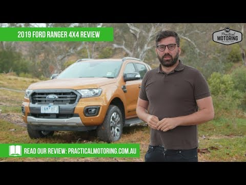 Ford Ranger x Review