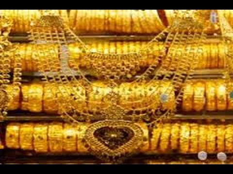 Today Gold Price Update Tv5