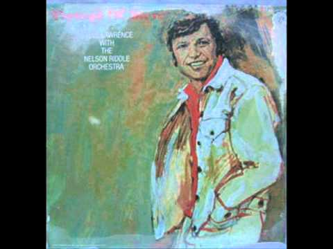 Steve Lawrence-Traces