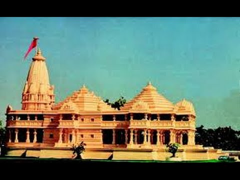 THE REAL FACTS OF RAM TEMPLE ISSUE