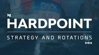 Hardpoint Strategy and Rotations | Call of Duty: Modern Warfare