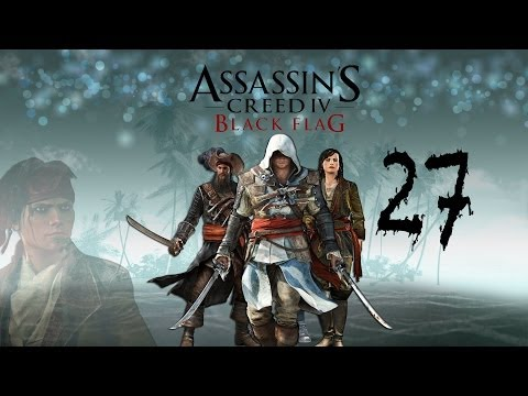Assassin's Creed IV: Black Flag | Capitulo 27: Royal Fortune