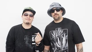 The Dr. Greenthumb Show - Interview with Scoop DeVille | BREALTV