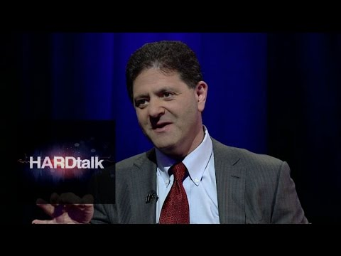 Nick Hanauer answers audience questions - BBC HARDtalk ...