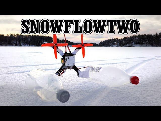 SnowFlowTwo