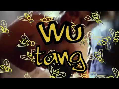 Shimmy Shimmy Ya - Ol' Dirty Bastard Lyric Animation Video