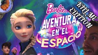 """ATLAS JUEGA A """"BARBIE: AVENTURA EN EL ESPACIO"""" 10/10 IGN NO FAKE 1 LINK MEGA"""
