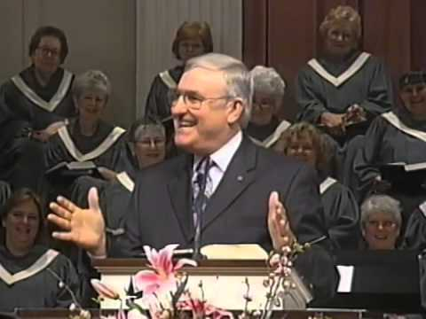 Ephesians 4 sermon by Dr. Bob Utley
