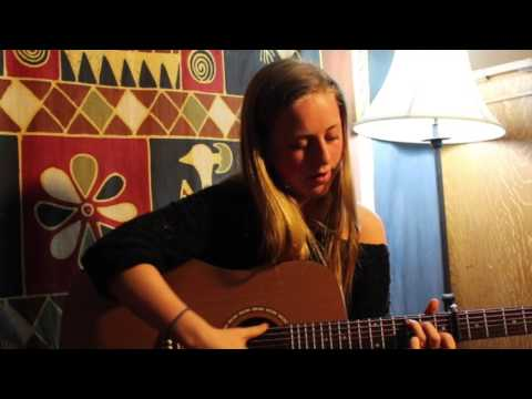 Abby Maxwell  - Featured Performer - Yellow Door Coffeehouse