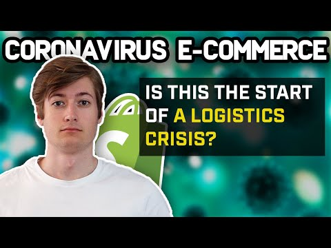 ePacket Is DEAD, Shipping Prices Are Skyrocketing, + More (Coronavirus Dropshipping) thumbnail