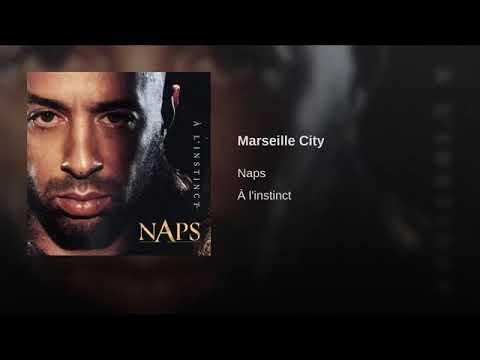 Naps - Marseille City